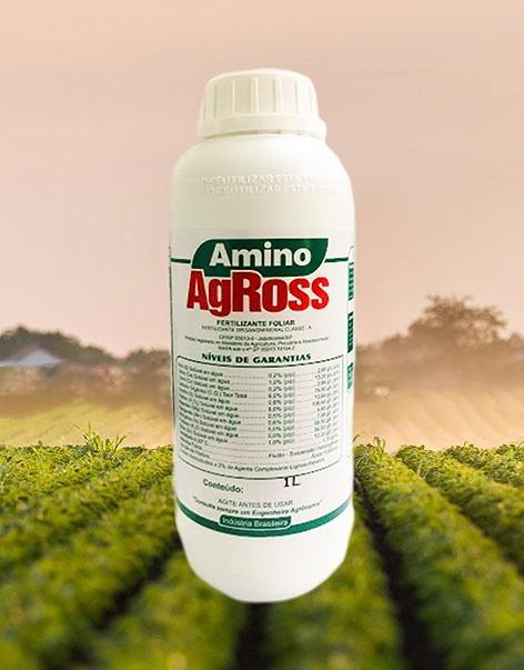 Amino AgRoss