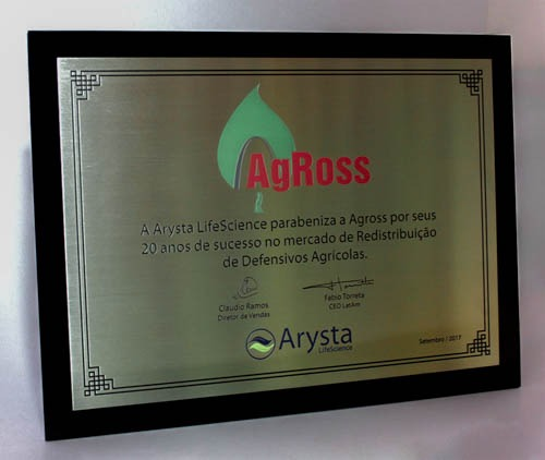 AgRoss